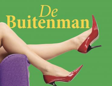 Theatervoorstelling De Buitenman